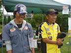 年間優勝 加藤正視プロ、2位の水野雅巳プロと2S 2012-10-09T02:12:50.000Z