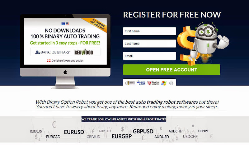 Binary options brokers for usa