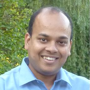 Ashish Cowlagi
