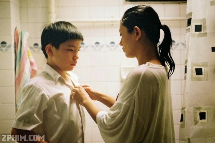 Ảnh trong phim Người Mẹ Thứ Hai - Ilo Ilo 3