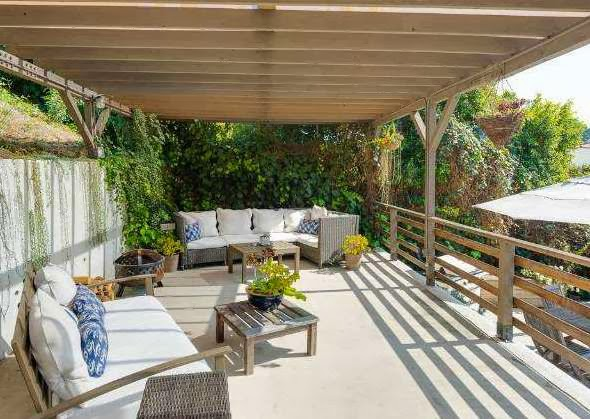 Glassell Park Open House