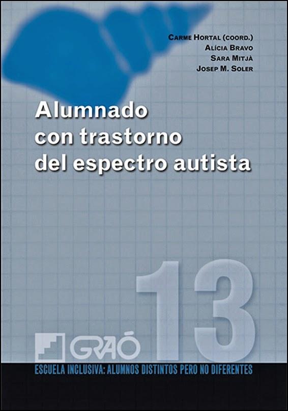 Alumnado con trastorno del espectro autista
