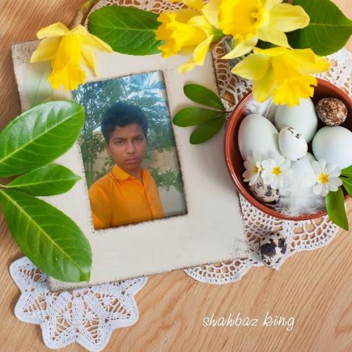 SHAHBAZ A