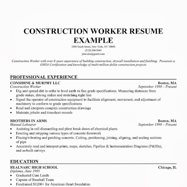 resume companion s most popular resumes feel free to