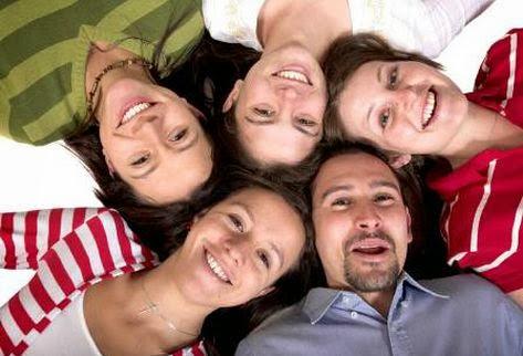 Vida social ayuda a mejorar la calidad de vida