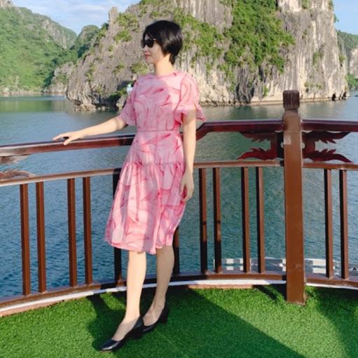 Minh Tuyet Nguyen