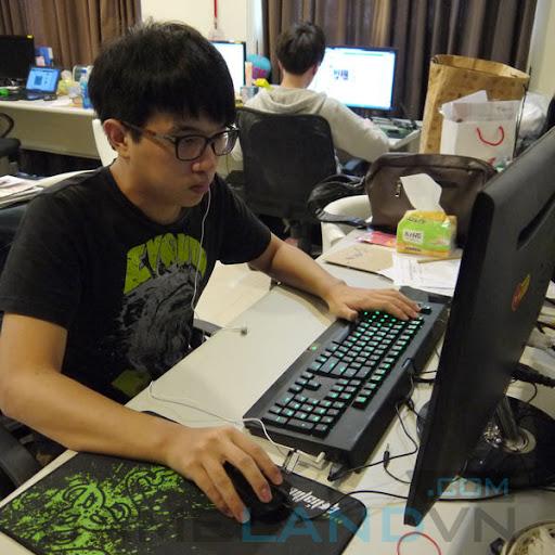 Azubu Taipei Snipers bổ sung hai thành viên mới 2