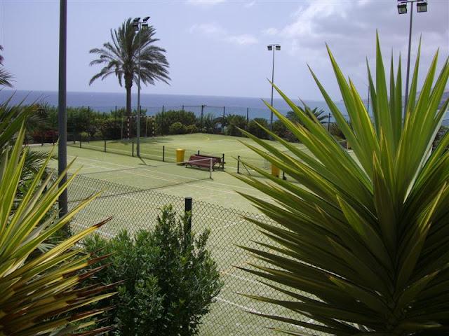 Tennis Rio Calma