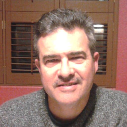 James Woodward