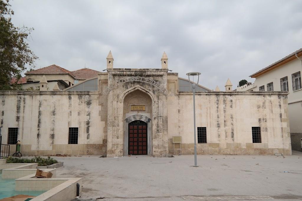 Kubat Paşa Medresesi