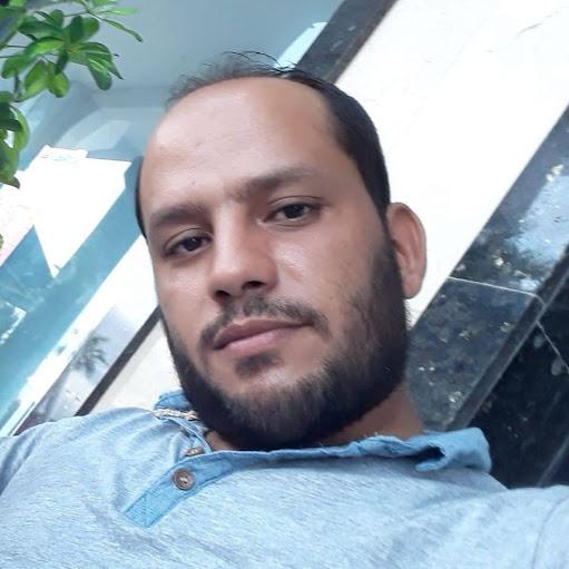 Mouhcine Bouazzaoui