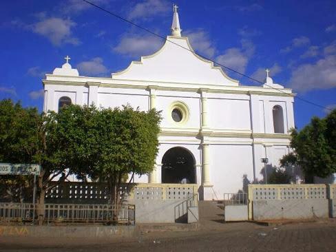 Iglesia de Tejutla