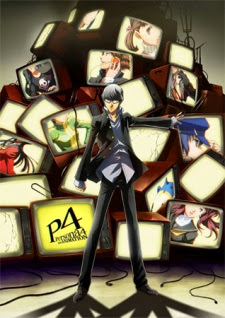 Persona 4 The Animation: No One is Alone - Persona 4 The Animation Special