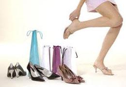 วิธีเลือกรองเท้าแฟชั่น