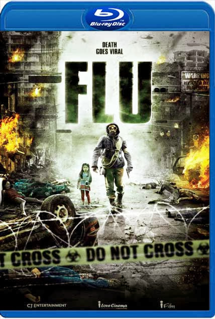 Filme Poster The Flu BRRip XviD & RMVB Legendado