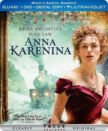 Anna Karenina [BDRip 1080p][Dual AC3.DTS][Subs][Drama][2012]