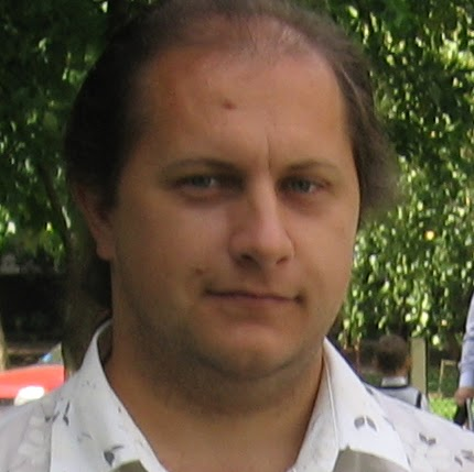 Dzmitryi Halyava