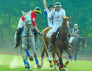 Warid Beats Both Askari Bank and PAF/Hataff in National Open Polo Championship