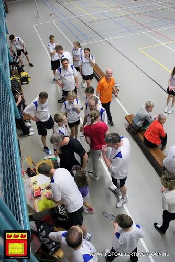 20 Jarig bestaan Badminton de Raaymeppers overloon 14-04-2013 (61).JPG