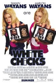 فيلم White Chicks