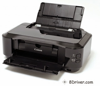 download Canon PIXMA iP4700 printer's driver