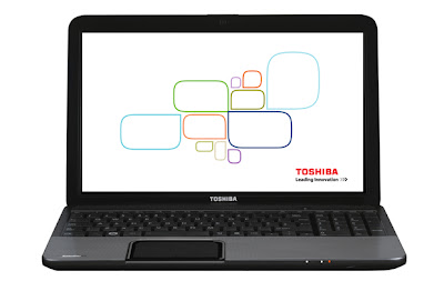 Toshiba Satellite C855-16N