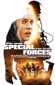 Lực Lượng Đặc Nhiệm - Special Forces poster