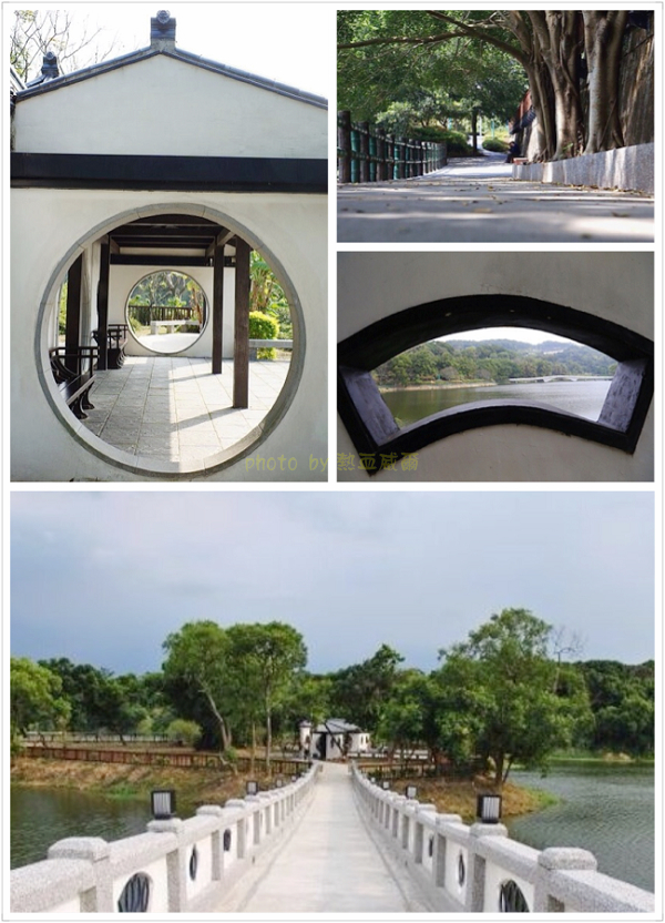 新竹:青草湖 + 十八尖山