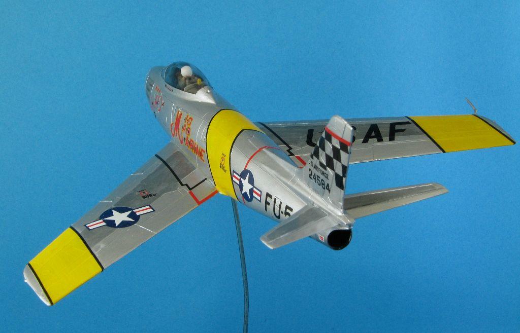 Heller F-86F