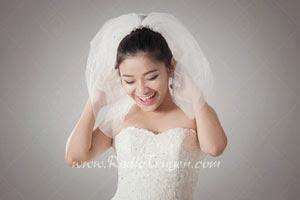 Cô dâu mạo danh - Kinny