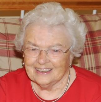 Judith Blair