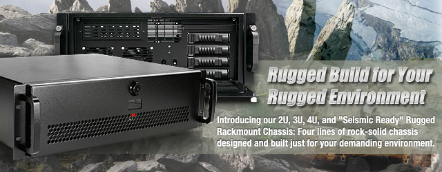 iStarUSA Group Rugged Series