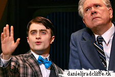 """How to Succeed"": Exclusive first look"