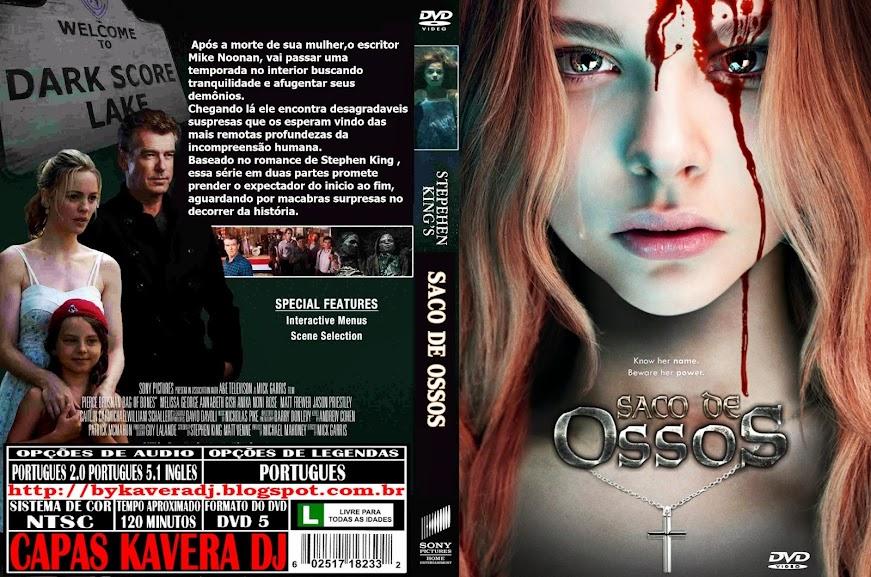 Baixar Filme SACO+DE+OSSOS Saco de Ossos (Bag Of Bones) (2013) DVDRip AVi Dublado torrent