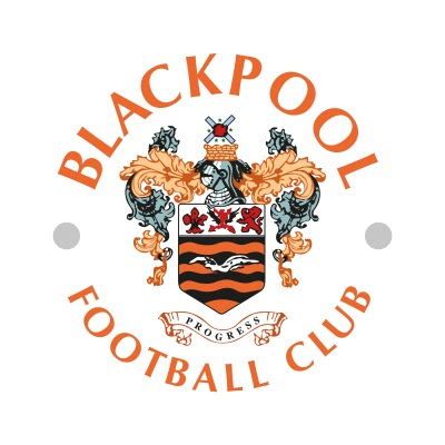 Official Blackpool FC image