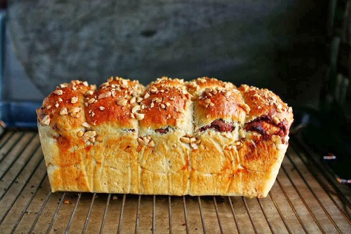 kamut spelt bread