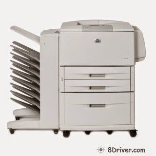 Driver HP LaserJet 9040 Printer – Download & installing steps