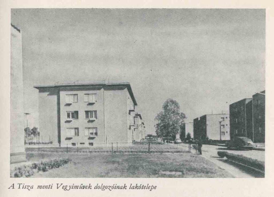 Szolnok TVM