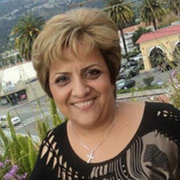 Gayane Babayan Photo 13