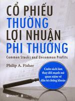 Cổ phiếu thường, lợi nhuận phi thường - Philip A. Fisher