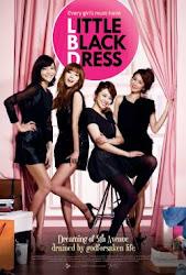 Little Black Dress - Váy ngắn đen 18+