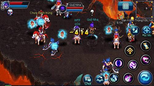 VTC Mobile ấn định ngày ra mắt của Hoàng Đế 3