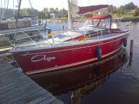 Jacht Solina 800 - 16102014
