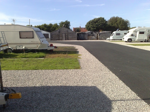 Caravan Parks Blackpool Near Pleasure Beach