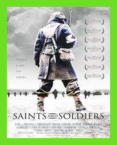 SAINDS AND SΟLDIERS