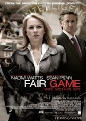 Fair Game - Trò Chơi Sòng Phẳng
