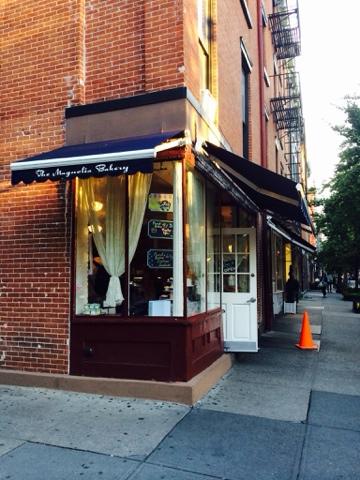 Magnolia Bakery Bleecker Street
