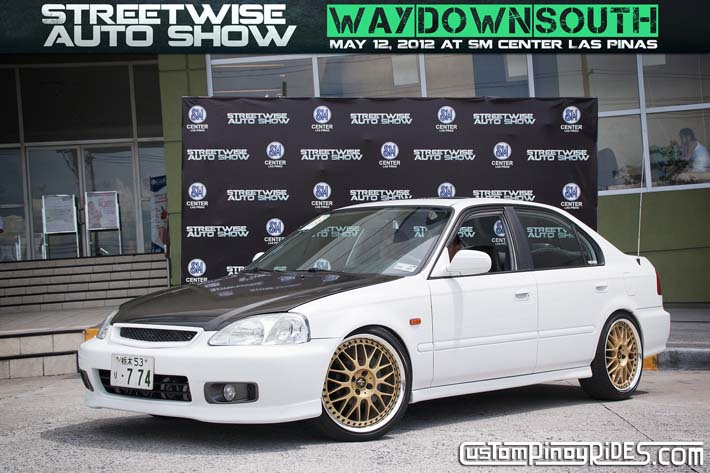 StreetWise Auto Show 2012 Part 2 Custom Pinoy Rides pic17