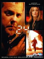 24 giờ sinh tử (24 giờ chống khủng bố) - Phần 5