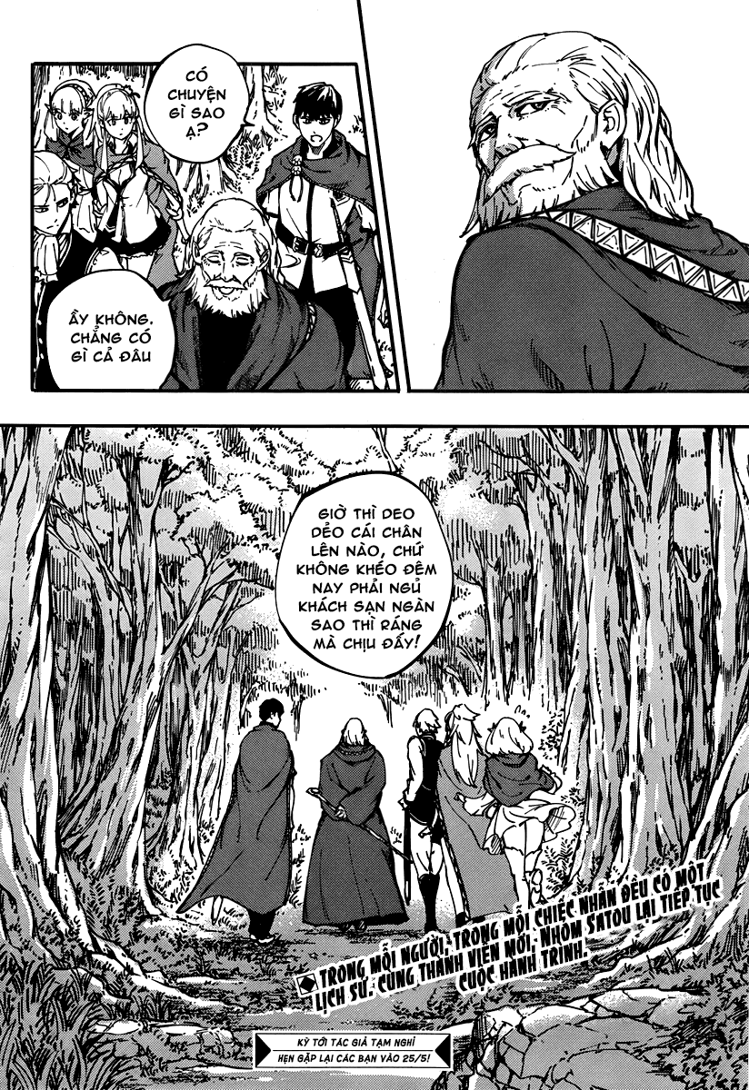 Kekkon Yubiwa Monogatari chap 10 page 38 - IZTruyenTranh.com